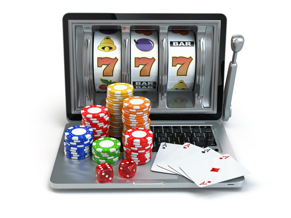 hollywood casino ft lauderdale Slot Machine