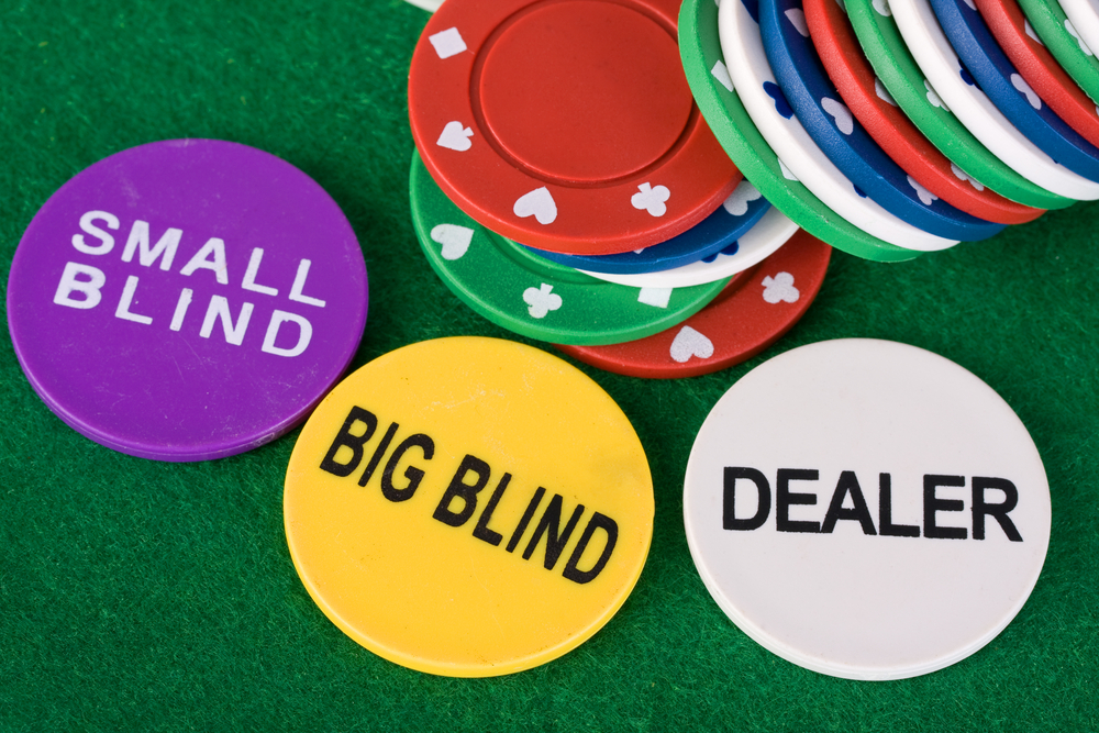 The Beginner S Guide To Using Poker Blinds In The Casino